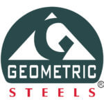 Geometric steels Logo